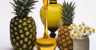 The Pineapple: Queen of Fruits!