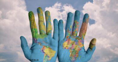 La Solidaridad está al alcance de todos, porque todos somos parte del Universo.