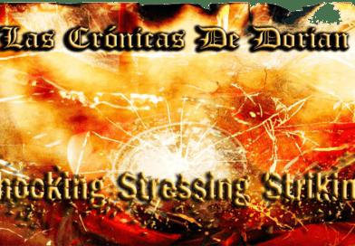 Shocking, Stressing and Striking