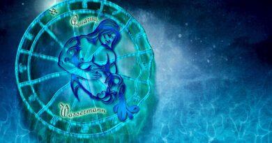 Aquarius Prediction