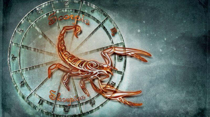 Scorpio Predictions