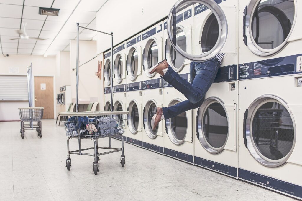 How often should you wash your clothes to make them last longer?