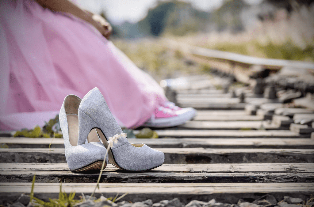 Tricks so that your feet do not suffer in heels!
