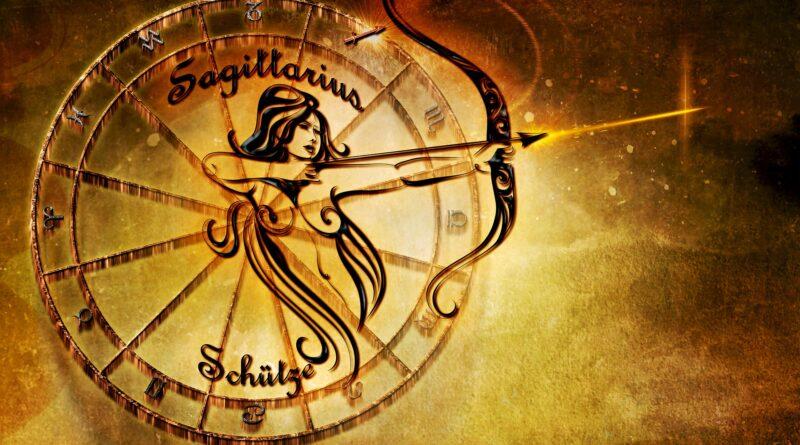 Sagittarius Predictions - Lucky Days and Numbers - Dorian's Secrets