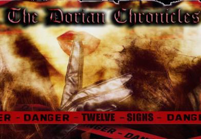 Twelve Signs The Dorian Chronicles