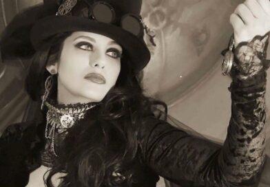 Steampunk Fashion: Glamour with Fantasy