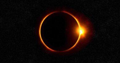 December 14: Total Solar Eclipse - Dorian's Secrets