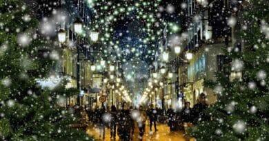 Diciembre 26 - A Day as Today - Dorian's Secrets