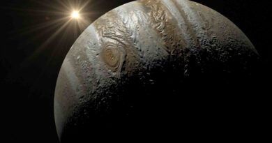 January 29: Jupiter in superior conjunction with the Sun - Dorian's Secrets