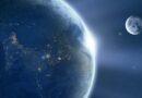 The Moon in Perigee - Dorian's Secrets