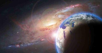 February 10: Conjunction of the Moon Venus Jupiter and Saturn - Dorian's Secrets