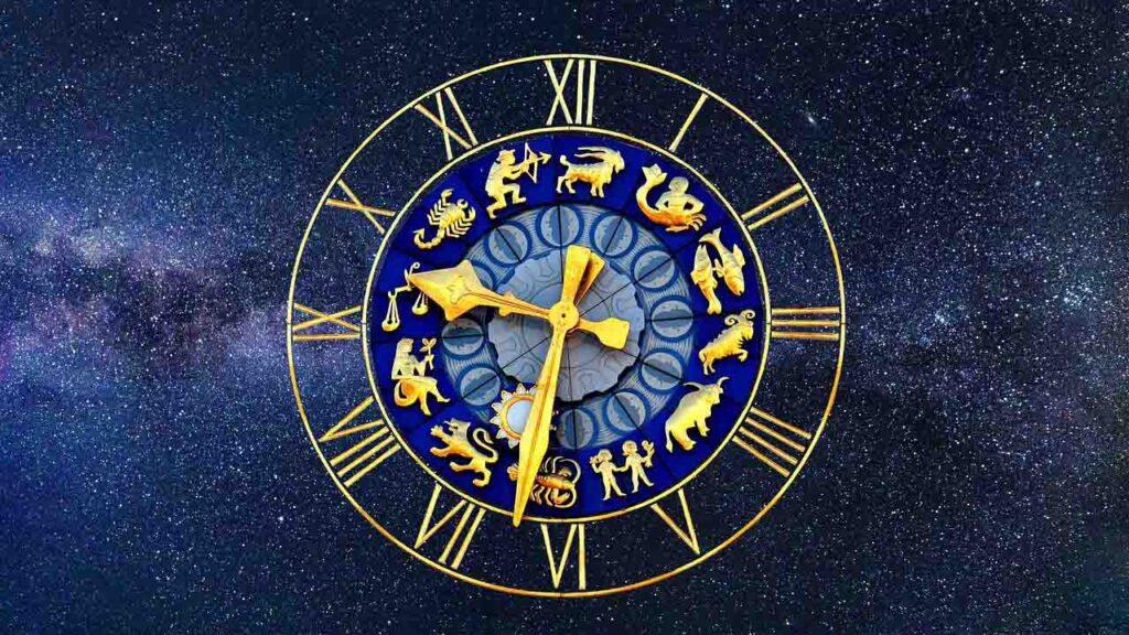 A Day as Today - Zodiac - Dorian's Secrets