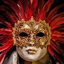 LSDD Mask Dorian's Secrets