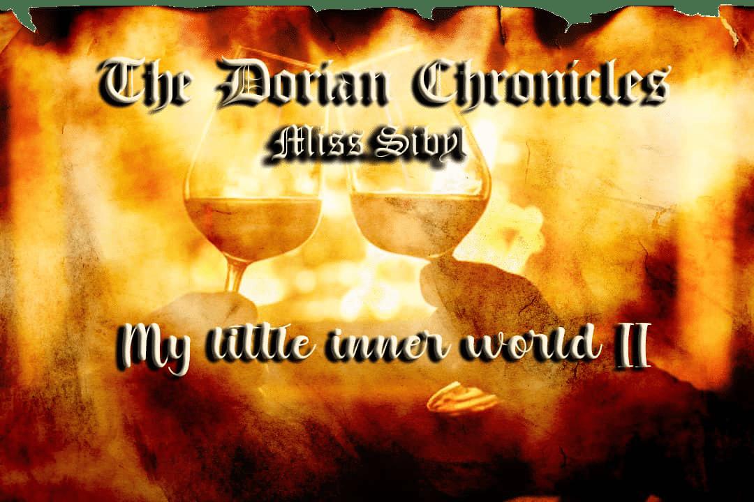 My little inner world II - Dorian's Secrets
