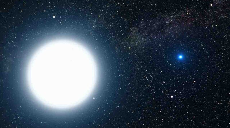 Conjunction of the Moon and the star Regulus - Dorian's Secrets