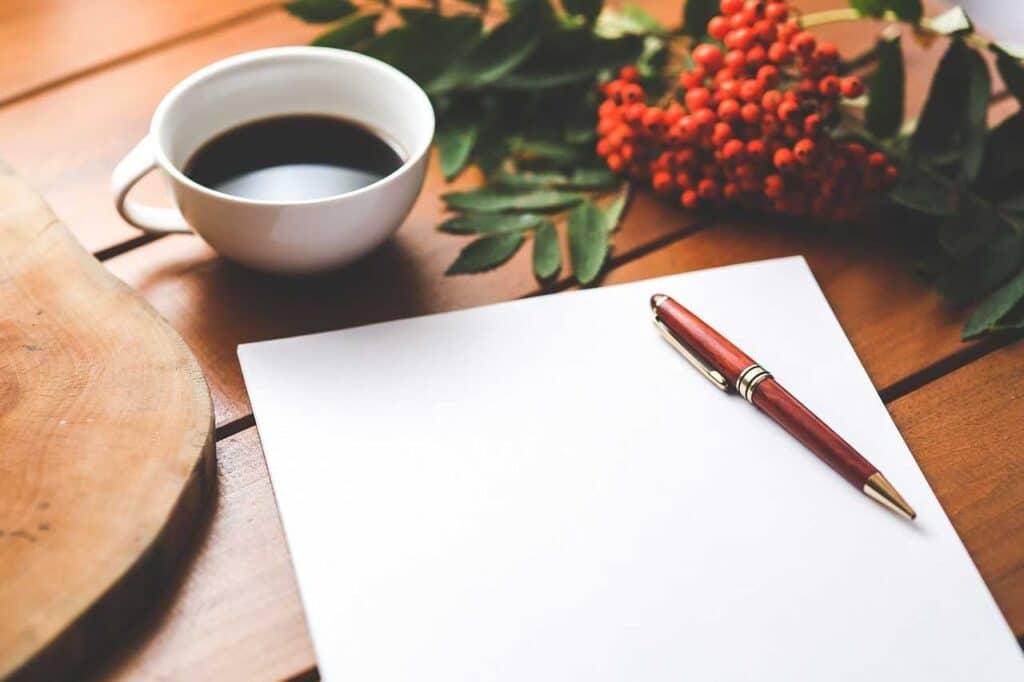 Write with Us - Dorian's Secrets
