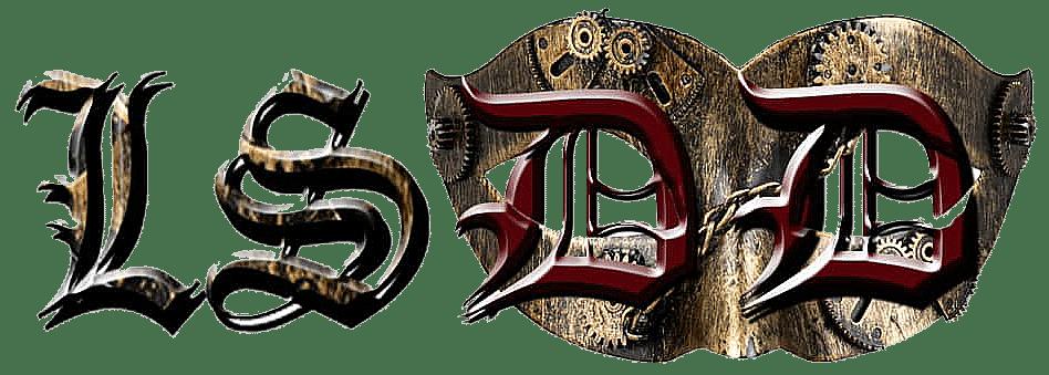 LSDD_Mask_H - Dorian's Secrets