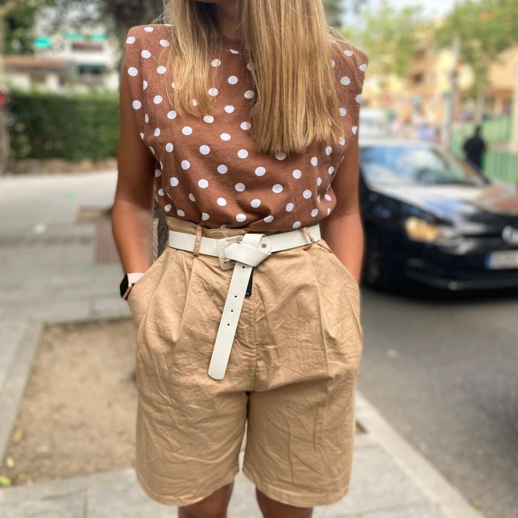 The 10 Fashion Trends That Will Define 2021 - Shorts - Dorian's Secrets