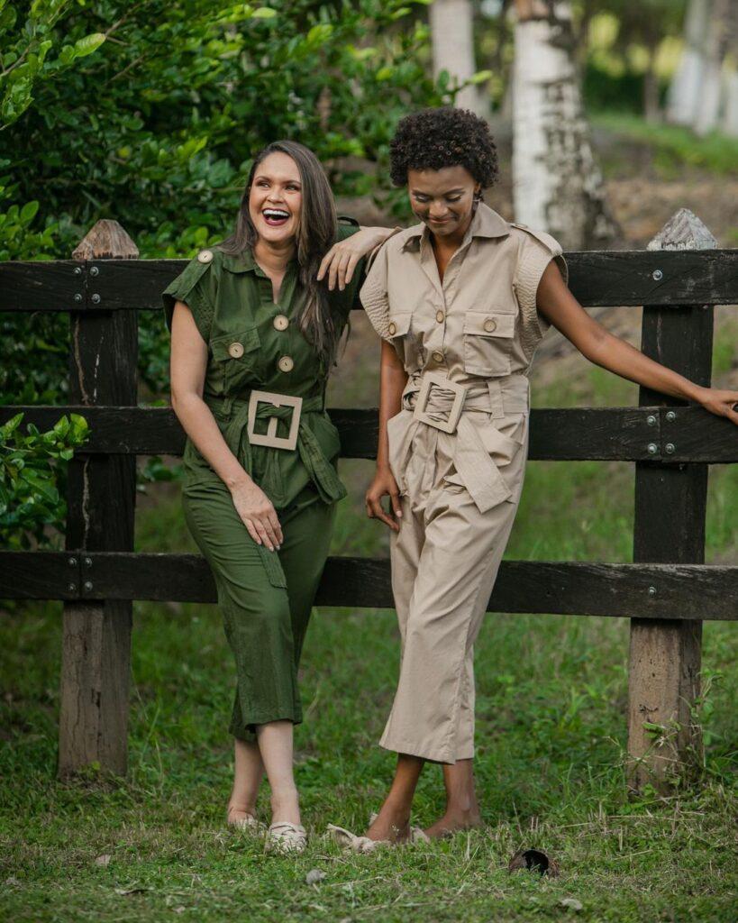 The 10 Fashion Trends That Will Define 2021 - Neo Safari - Dorian's Secrets