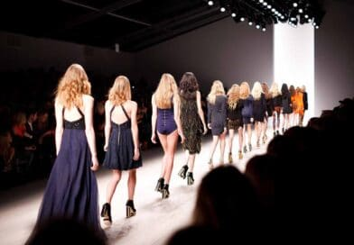 The 10 Fashion Trends That Will Define 2021 - Dorian's Secrets