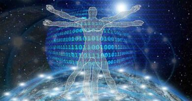 Science and Technology Day - April 10 - A Day as Today - Dorian's Secrets: The Eternal Youth Magazine