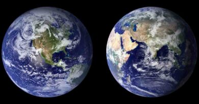 Earth day - April 22 - A Day as Today - Dorian's Secrets: The Eternal Youth Magazine