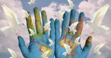 International Day of Multilateralism and Diplomacy for Peace - April 24 - A Day as Today - Dorian's Secrets: The Eternal Youth Magazine