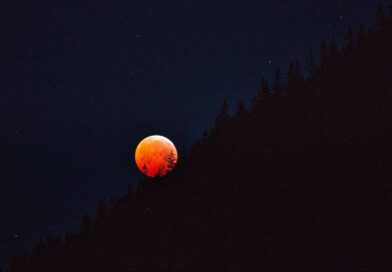 Astronomical Calendar May 2021 - Conjunctions - Eclipses - Moon Phases - Meteor Shower - Equinoxes - Dorian's Secrets - The Eternal Youth Magazine