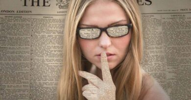 World Day of Press Freedom - May 3 - A Day as Today - Events and Curiosities - Dorian's Secrets: The Eternal Youth Magazine
