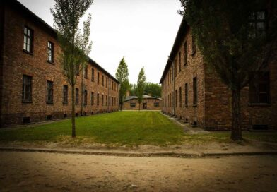 UNESCO Camp Auschwitz - Victory over Nazism Day - May 9 - A Day as Today - Events and Curiosities - Dorian's Secrets: The Eternal Youth Magazine
