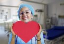 Nurse Heart Operating room - International Nurse Day - May 12 - A Day as Today - Events and Curiosities - Dorian's Secrets: The Eternal Youth Magazine