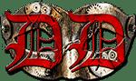 Home - Logo - Dorian's Secrets - The Eternal Youth Magazine