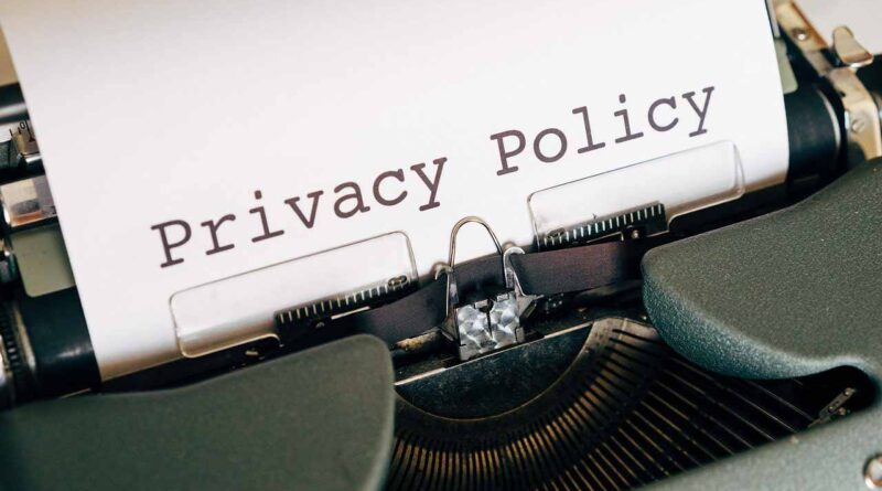 Privacy Policy - Dorian's Secrets - The Eternal Youth Magazine