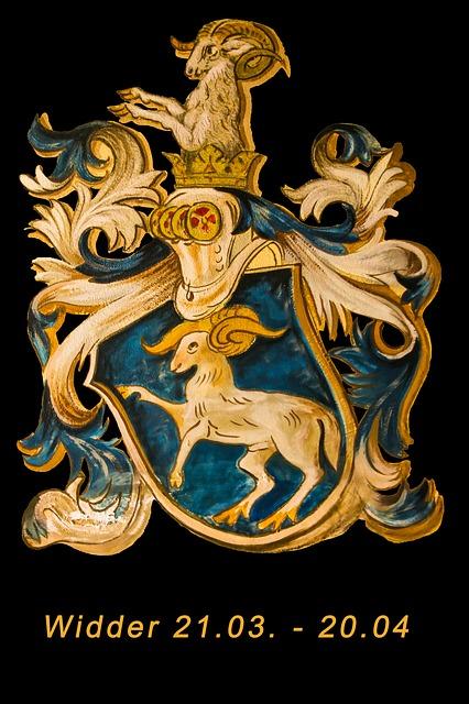 Aries - Weekly Horoscope - Predictions - Dorian's Secrets: The Eternal Youth Magazine