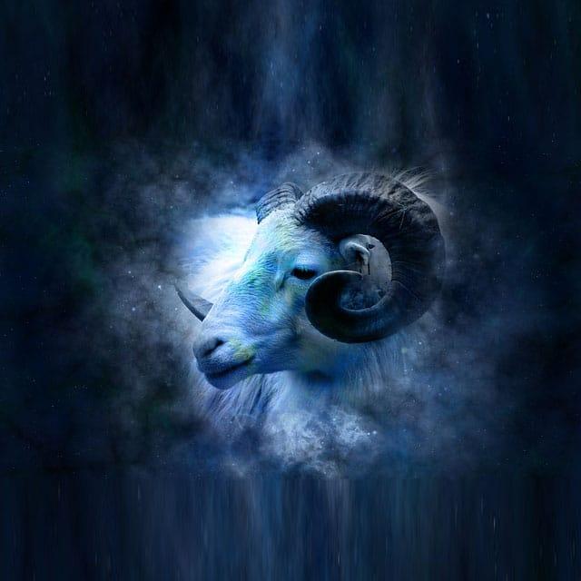 Aries - Weekly Horoscope - Dorian's Secrets: The Eternal Youth Magazine