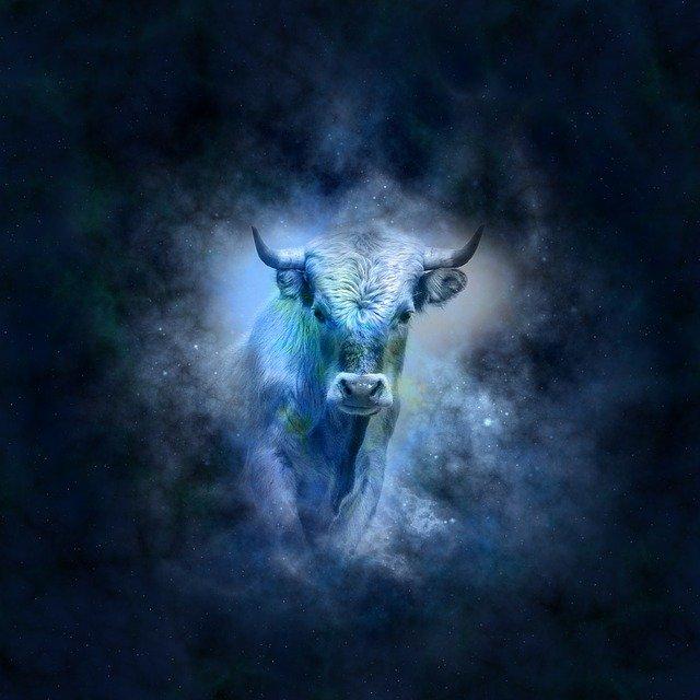 Taurus - Weekly Horoscope - Dorian's Secrets: The Eternal Youth Magazine