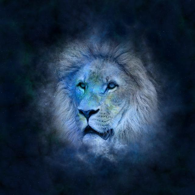 Leo - Weekly Horoscope - Dorian's Secrets: The Eternal Youth Magazine