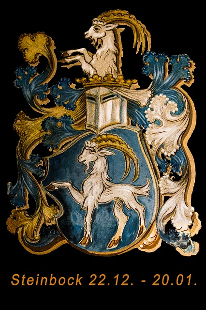 Capricorn - Weekly Horoscope - Predictions - Dorian's Secrets: The Eternal Youth Magazine