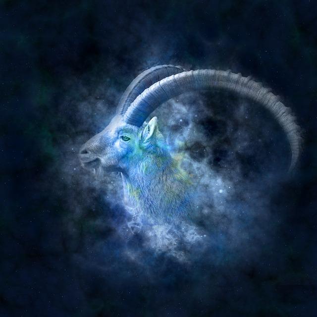 Capricorn - Weekly Horoscope - Dorian's Secrets: The Eternal Youth Magazine