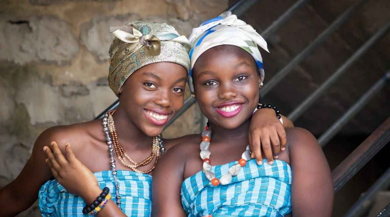 International Day of Africa - May 25 - A Day as Today - Events and Curiosities - Dorian's Secrets: The Eternal Youth Magazine