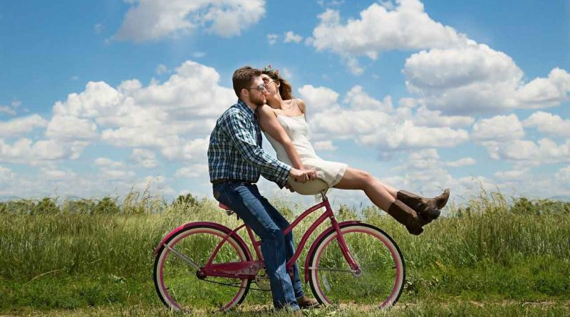 World bicycle Day - June 3 - A Day as Today - Events and Curiosities - Dorian's Secrets: The Eternal Youth Magazine