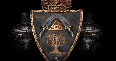 International Heraldry Day - June 10 - A Day as Today - Events and Curiosities - Dorian's Secrets: The Eternal Youth Magazine