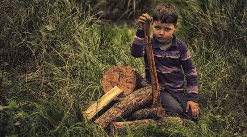 World Day Against Child Labor - June 12 - A Day as Today - Events and Curiosities - Dorian's Secrets: The Eternal Youth Magazine