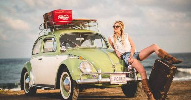 International Volkswagen Beetle Day - June 22 - A Day as Today - Events and Curiosities - Dorian's Secrets: The Eternal Youth Magazine
