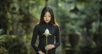 International Widows Day - June 23 - A Day as Today - Events and Curiosities - Dorian's Secrets: The Eternal Youth Magazine
