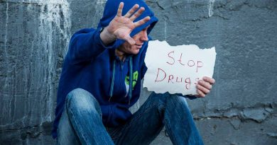 International Day to Combat Drug Abuse and Illicit Trafficking - June 26 - A Day as Today - Events and Curiosities - Dorian's Secrets: The Eternal Youth Magazine