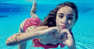 4 Benefits You Get When You Swim - Entertainment - Did You Know That - Dorian's Secrets: The Eternal Youth Magazine