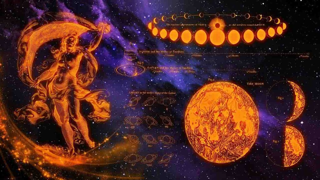 Weekly Horoscope by Dorian - The Eternal Youth Magazine