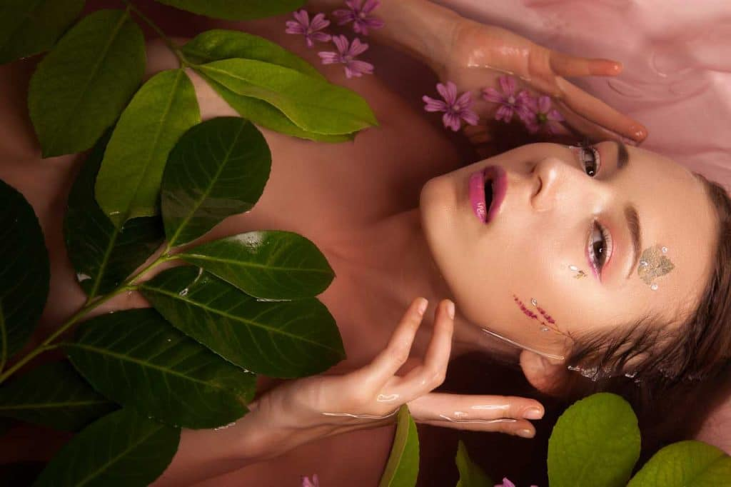 Face and Skin Care Dorian's Secrets The Eternal Youth Magazine