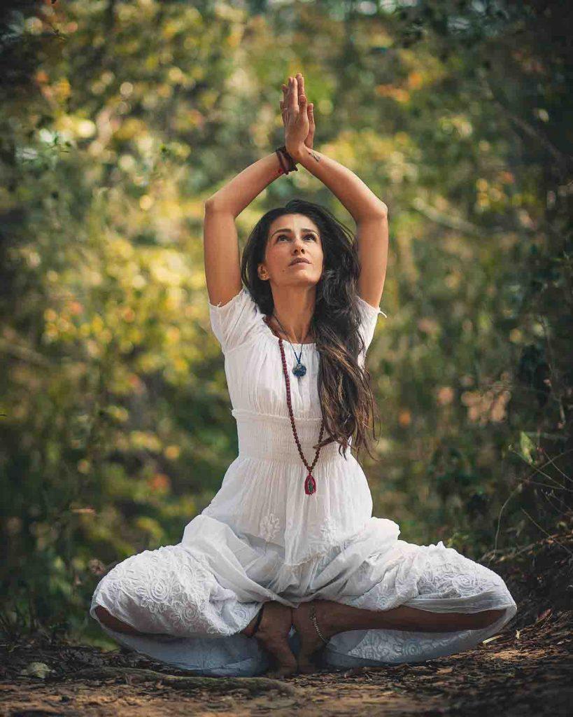 Yoga Training Dorian's Secrets The Eternal Youth Magazine